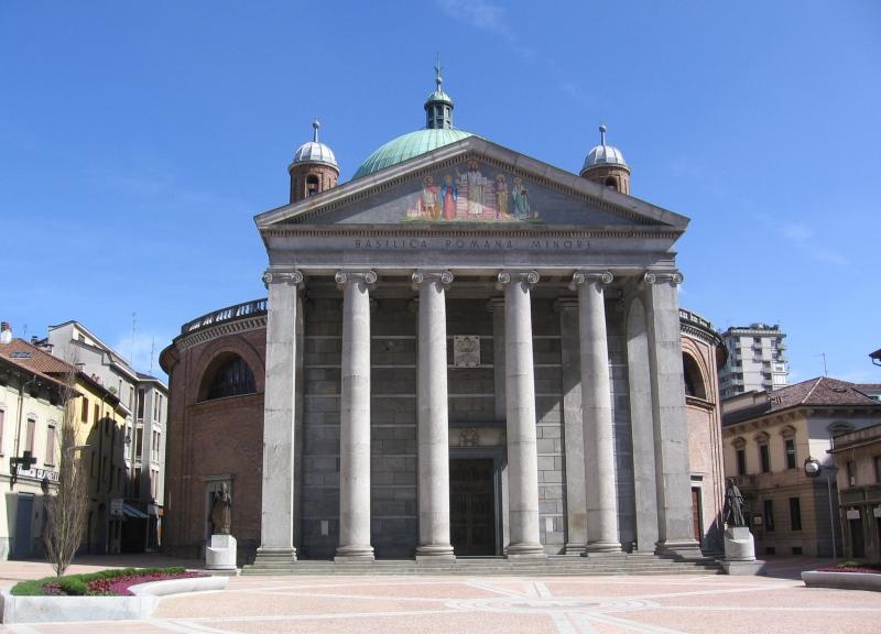 Basilica S. Giuseppe